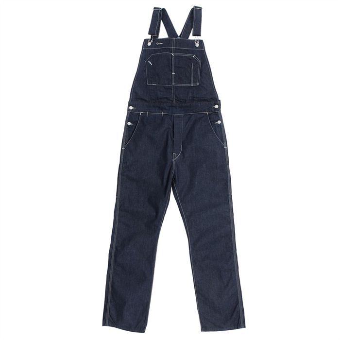 nouveaux styles 45097 6a100 salopette jeans homme levis