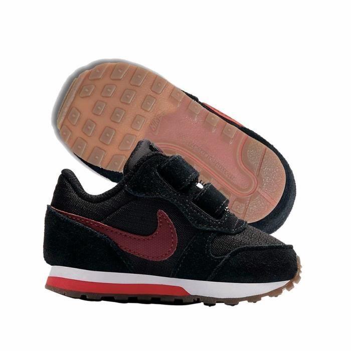 NIKE Baskets MD Runner 2 Chaussures Bébé Mixte