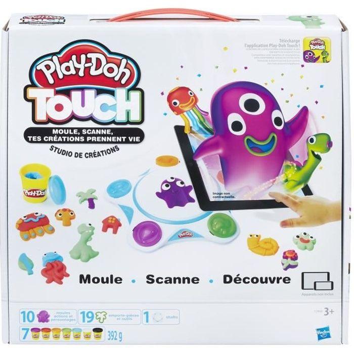 PLAY-DOH Touch - Le Studio de Création