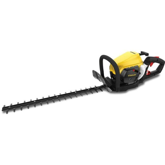 STANLEY Taille-haie thermique 26 cc 54 cm