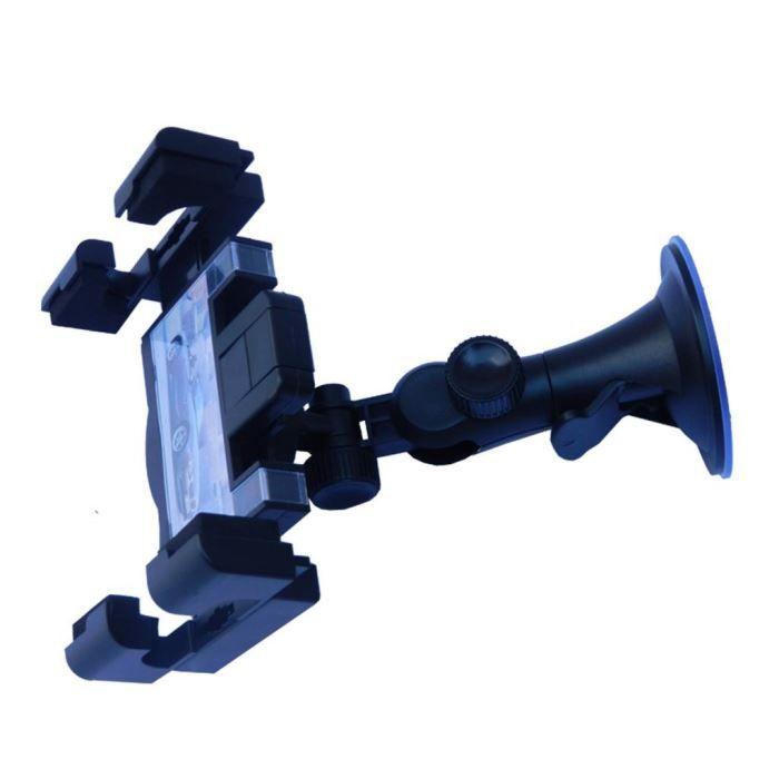 M500 Support Ventouse 360° téléphone et GPS rotatif 360°