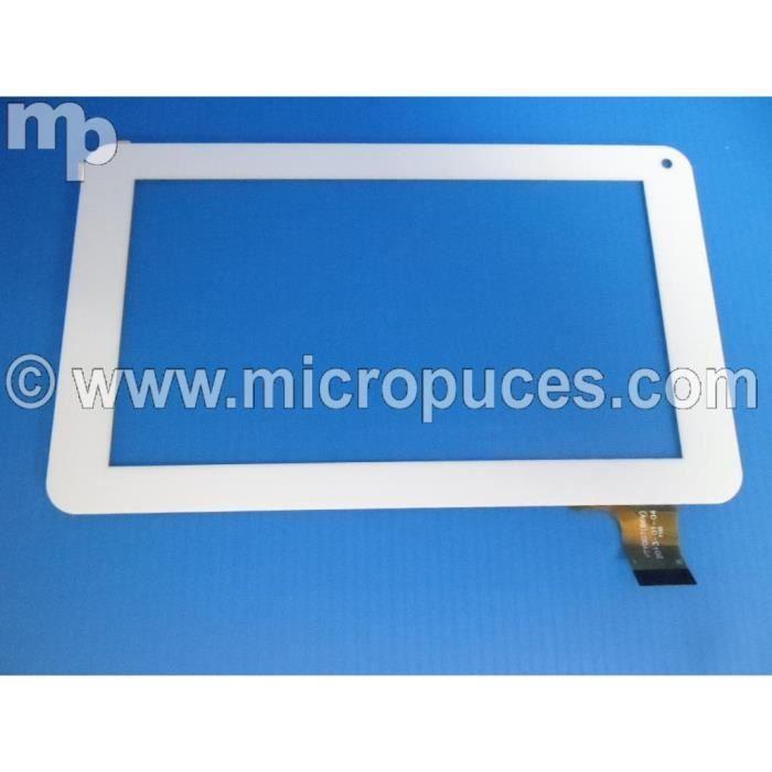 ecran tablette polaroid prix pas cher soldes d s le. Black Bedroom Furniture Sets. Home Design Ideas