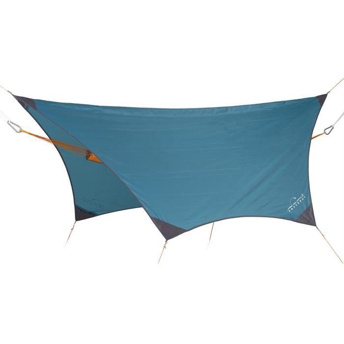 Amazonas Toit De Protection Jungle Tent Pro Pour Hamac 340x280cm