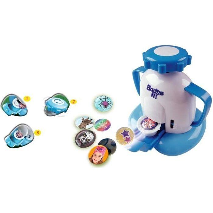 badge it - achat / vente jeux et jouets pas chers
