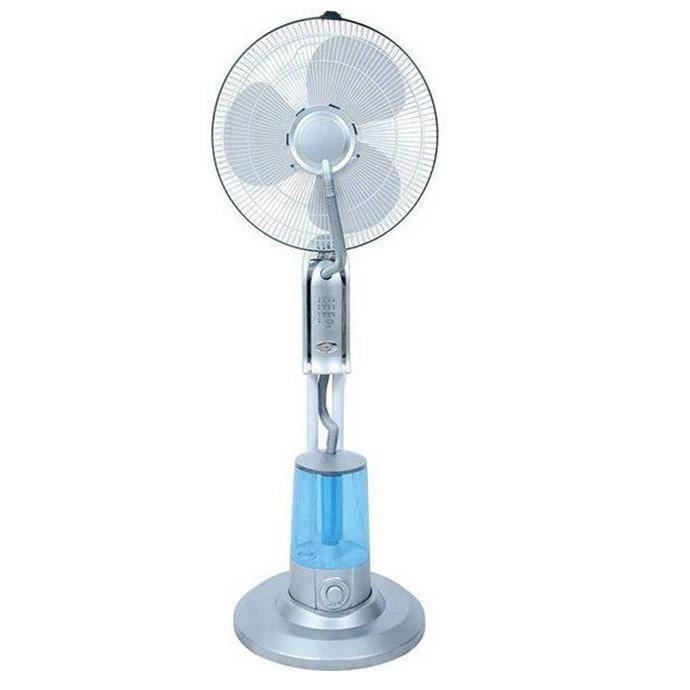VENTILATEUR KRAFT Ventilateur brumisateur et ioniseur - Largeu