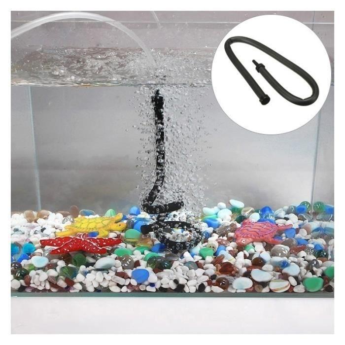 Filtre D'aquarium Accessoires 45cm Tête Unique Aquarium Pompe Bubble Bar Tuyau D'air Oxygène Bande Diffuseur Les Aquariums Et