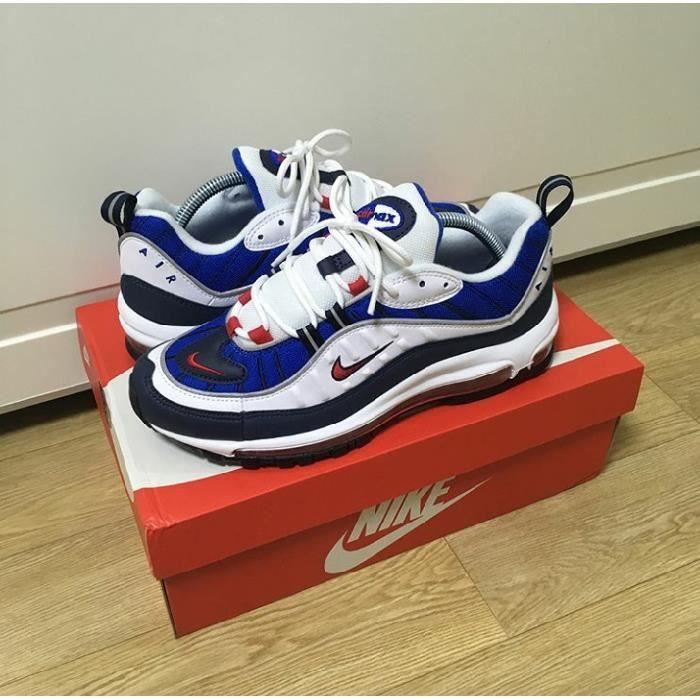 Nike Air Max 98 Gundame Tricolore