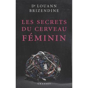 LIVRE PSYCHOLOGIE  Les secrets du cerveau féminin