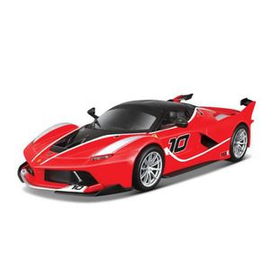 BBurago Voiture de collection 1/24 Ferrari Ferrari fxx k
