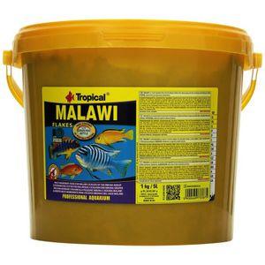 JOUET Tropical Malawi Mbuna cichlidés spécial Flake légu