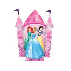 Vente Pas Achat Cher Princesse Chateau Disney xrBeQodWC