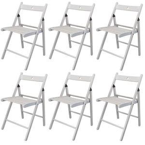 Chaise de jardin Bois massif - Achat / Vente Chaise de jardin Bois ...