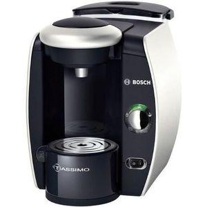 MACHINE À CAFÉ Machine à expresso multi-boissons - BOSCH TASSIMO