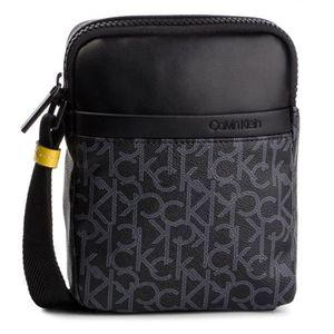 SACOCHE Sac Messenger Homme Calvin Klein K50K504347 - Noir