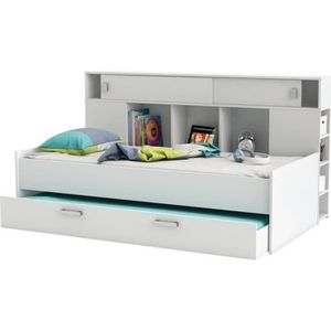 lit enfant 2 places