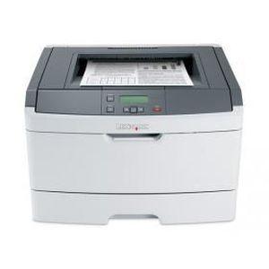 IMPRIMANTE Lexmark E360dn laser monochrome A4