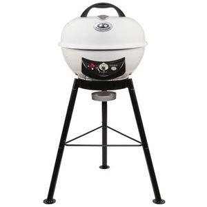 BARBECUE Barbecue à gaz Outdoorchef 420 City Gas Vanilla