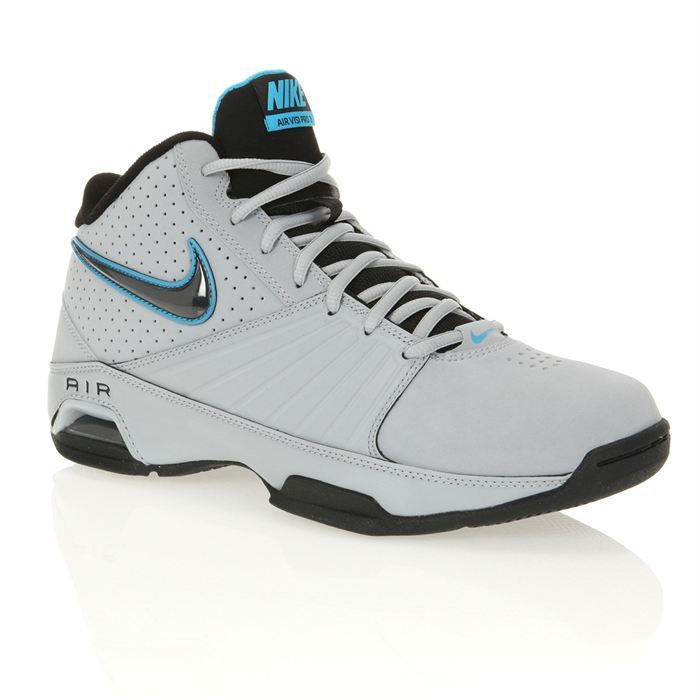 best website 378c3 acdda CHAUSSURES BASKET-BALL NIKE Air Visi Pro II Homme