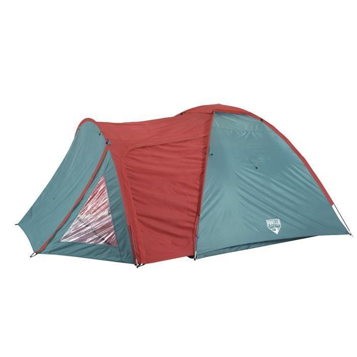 BESTWAY Tente Ocaso avec Mini-séjour + Absides de 155cm - 3 places