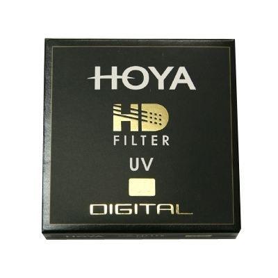 HOYA Filtre UV - HD ᴓ 52.0mm