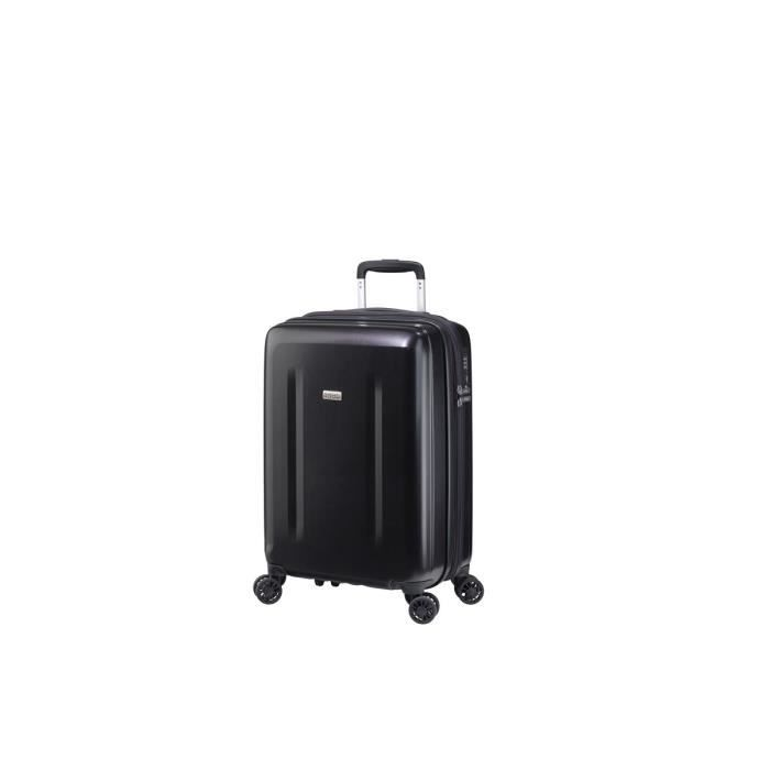 Taille Cm Toledotlb100Noir Valise Jump Cabine Extensible 55cm 55 bY76gyf