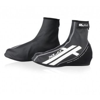 SUR-CHAUSSURE Surchaussures vélo XLC Cyclebooties BO-A02 T 37 38