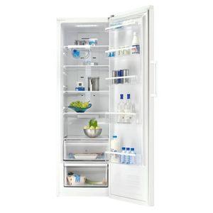 frigo 1 porte froid ventile achat vente frigo 1 porte froid ventile pas cher soldes d s. Black Bedroom Furniture Sets. Home Design Ideas