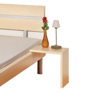console de lit achat vente pas cher. Black Bedroom Furniture Sets. Home Design Ideas