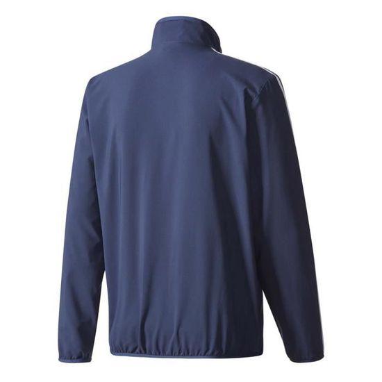 Vêtements homme Survêtements Adidas Woven Light Tracksuit Multicolor -  Achat   Vente survêtement - Soldes  dès le 9 janvier ! Cdiscount 5fdf4ad9a423