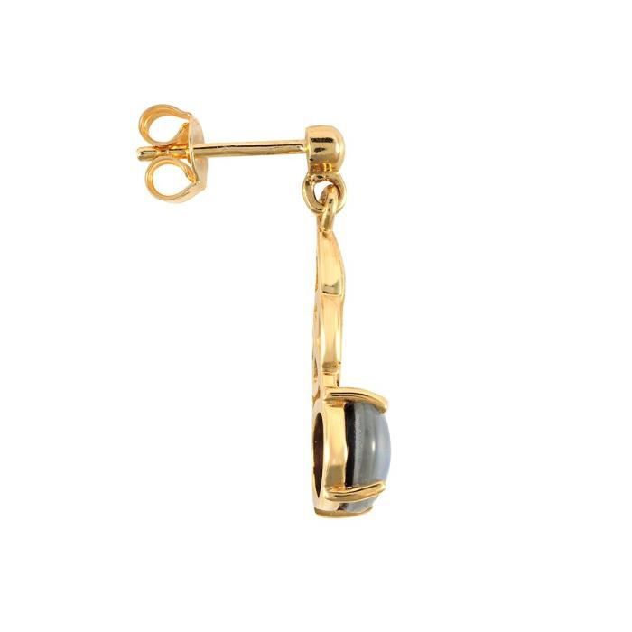 DIAMANTLY Pendentif tortue or 750//1000/° 18 carats