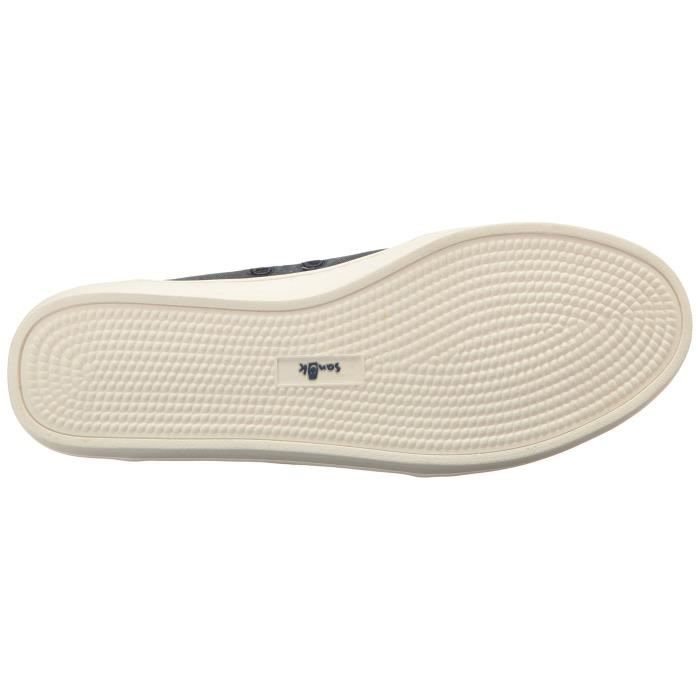 Paire O Dice Flat AHBTY Taille-38 1-2