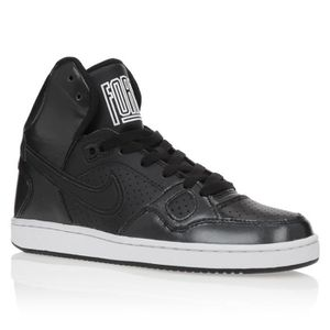 BASKET NIKE Baskets Wmns Son Of Force Mid Chaussures Femm