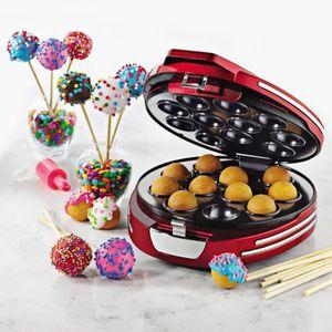 APPAREIL À MUFFINS Appareil à Cake Pops Corps-Réalisez 11 biscuits pa