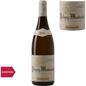 VIN BLANC Domaine Jean-Louis Chavy Puligny-Montrachet Blanc