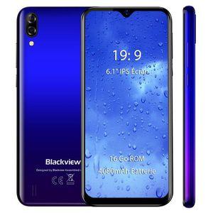 SMARTPHONE Blackview A60 Smartphone 16Go 6.1