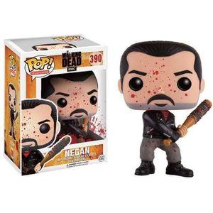 FIGURINE - PERSONNAGE Figurine Funko Pop! The Walking Dead Exclusivité: