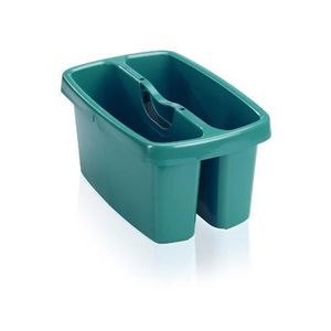 SEAU - PRESSE LEIFHEIT 52001 Seau Combi box à 2 compratiments