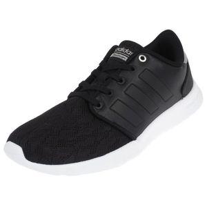 CHAUSSURES DE RUNNING Chaussures running mode Qt racer w noir dentelle -