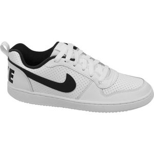 BASKET Chaussures Nike Court Borough Low GS