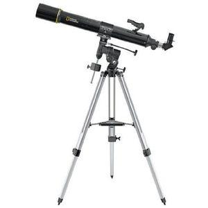 TÉLESCOPE OPTIQUE National Geographic 9070000 Télescope lunette 90/9