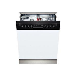 LAVE-VAISSELLE Lave-vaisselle 60cm 13 couverts a++ intégrable ave
