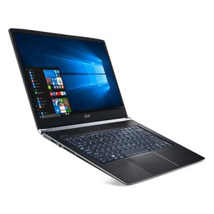 ORDINATEUR PORTABLE ACER PC Portable Swift SF514-51-77W2 14