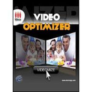 MULTIMÉDIA À TÉLÉCHARGER Video Optimizer - 1 poste