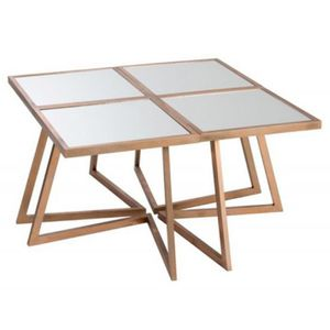TABLE BASSE Table Basse Modulable