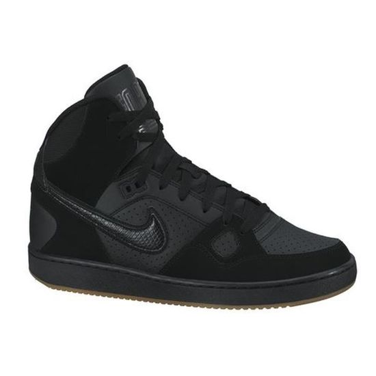 Son Noir Baskets Chaussures Force Homme Vente Achat Of Nike Mid 8OPn0XNwkZ