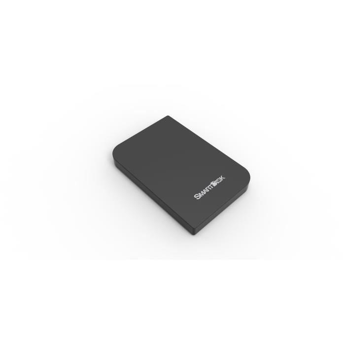 SMARTDISK - Disque dur Externe Reconditionné - 320 Go - USB 3.0 (69801)