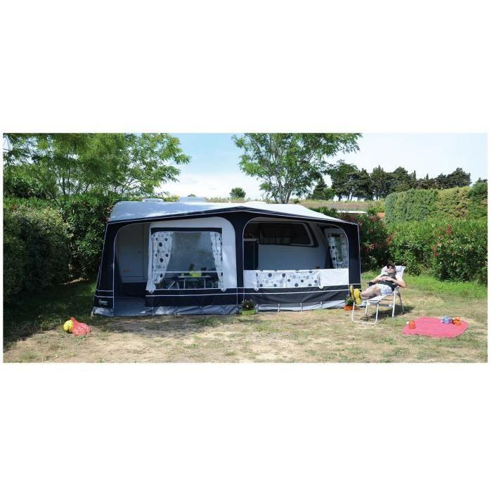 AUVENT - STORE SUMMERLINE Auvent Agate Profondeur 270 cm Taille 1