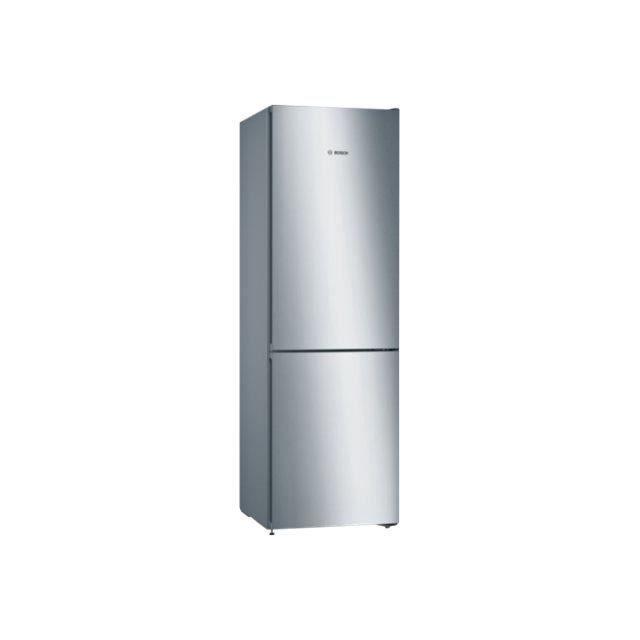 RÉFRIGÉRATEUR CLASSIQUE Bosch Serie 4 KGN36VL3A Réfrigérateur-congélateur
