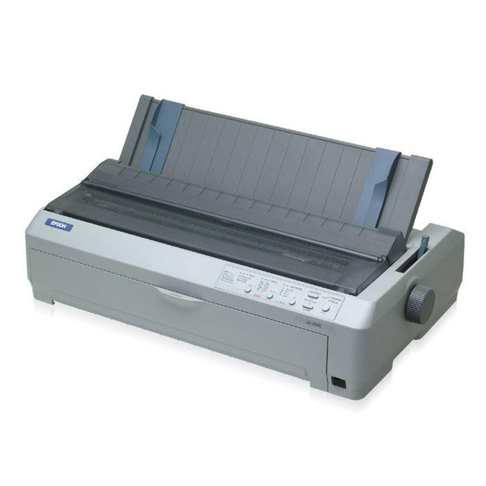 imprimante epson lq 2090