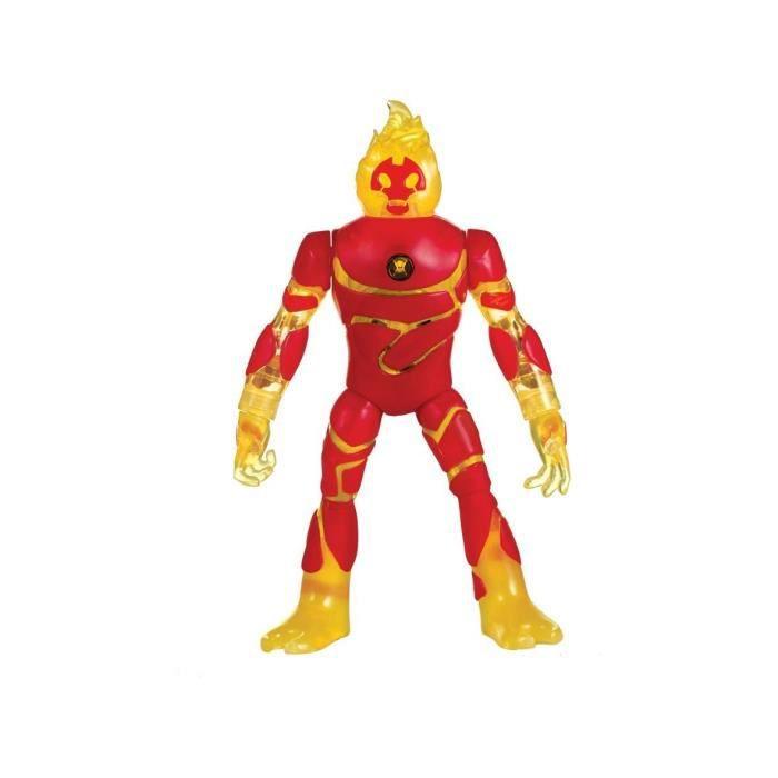figurine ben 10